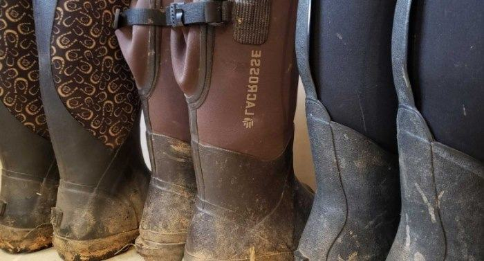 Cheaper Alternative To Muck Boots Reviews