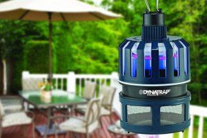best outdoor mosquito trap reviews