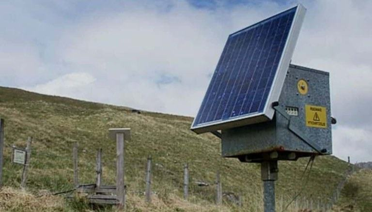 benefit of solar fence charger