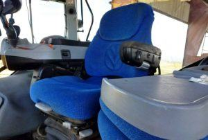 best tractor seat reviews
