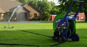 best travelling sprinkler reviews