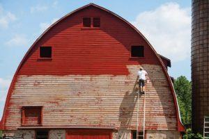 best barn paint reviews