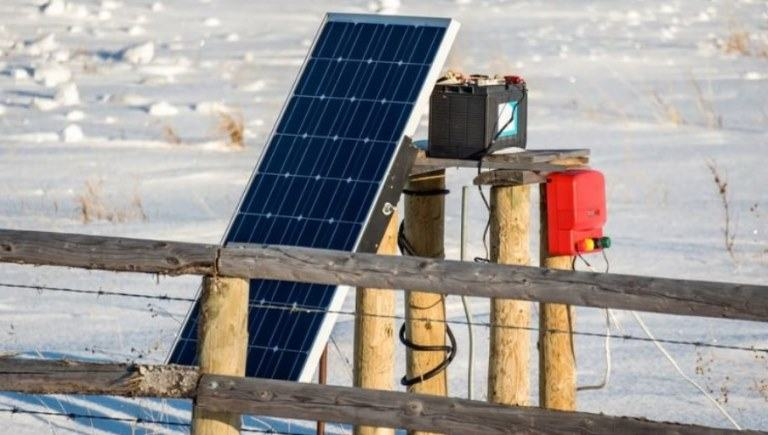 best solar fence charger reviews