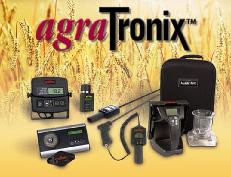 agratronix hay moisture tester reviews