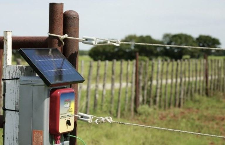 best electric fence charger for cattle reviews