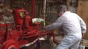 best paint for tractors reviews