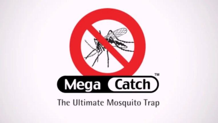 mega catch mosquito trap brand logo