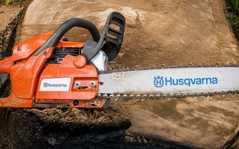 Husqvarna 460 Rancher Gas Chainsaw Reviews