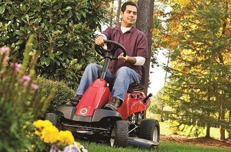 best riding lawn mower under 1500 dollars reviews