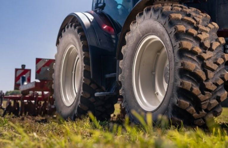 best tractor tires reviews