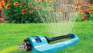 best oscillating sprinkler reviews