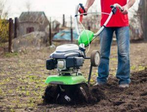 best tiller for small garden reviews