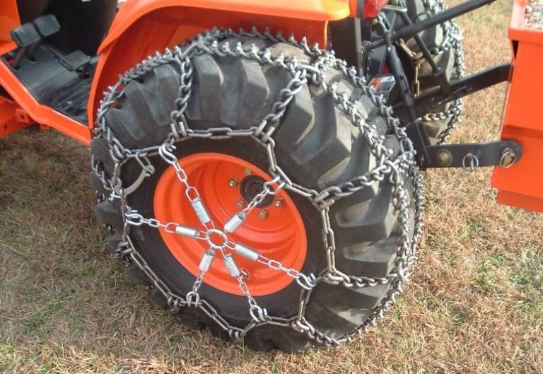 best tractor tire chains reviews