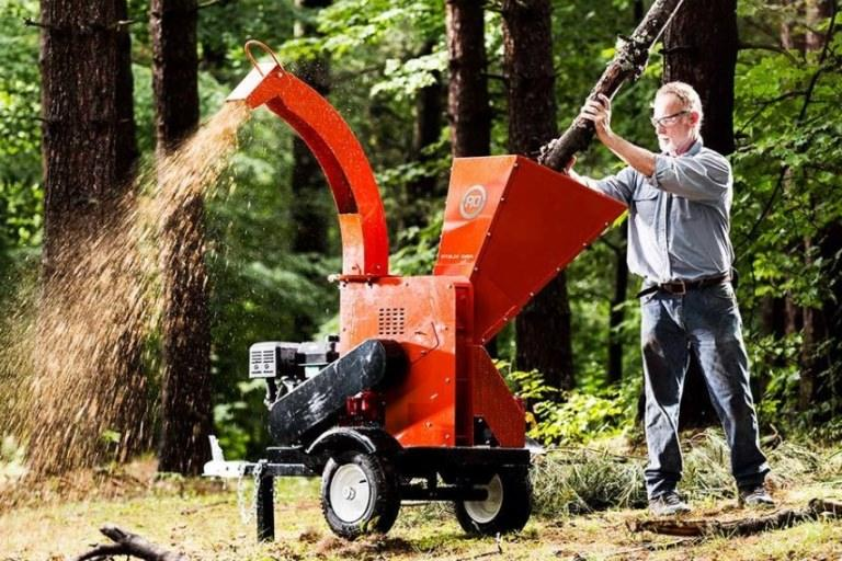 best Electric Wood Chipper reviews