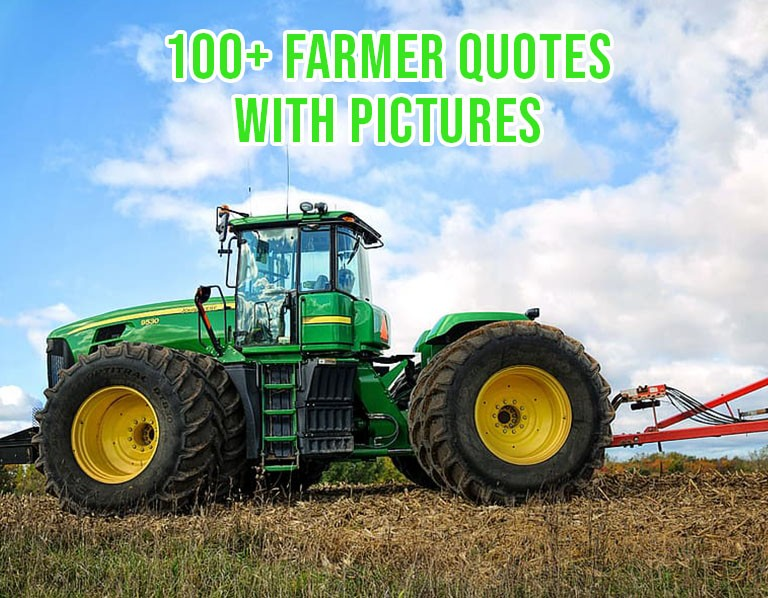 famous, funny farmer quotes with pictures