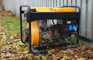Best Portable Generator for home & farm use reviews