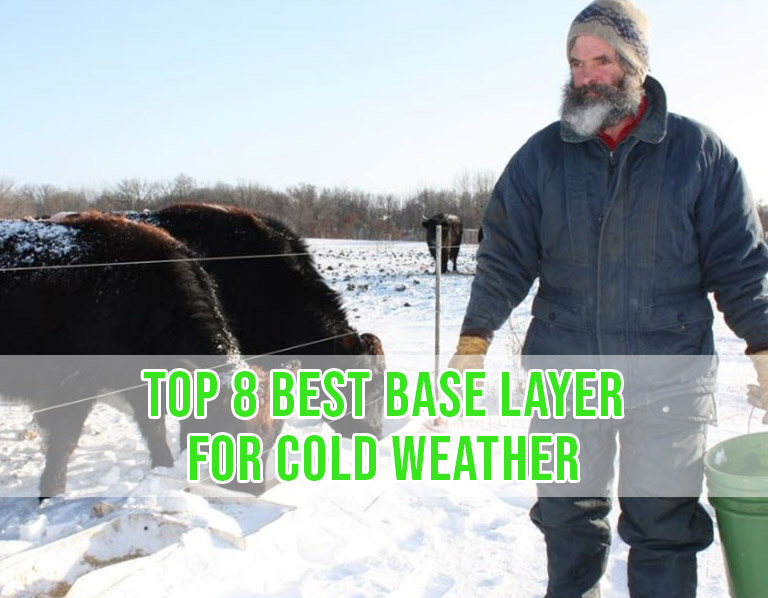 best base layer for cold weather reviews