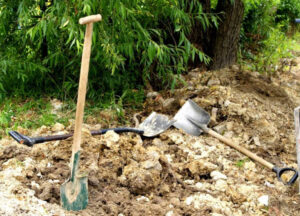 Best Shovels For Digging In Clay Soil Reviews