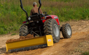 best Box Blades for Tractor reviews